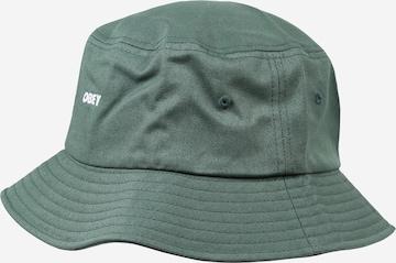 Obey Müts, värv roheline