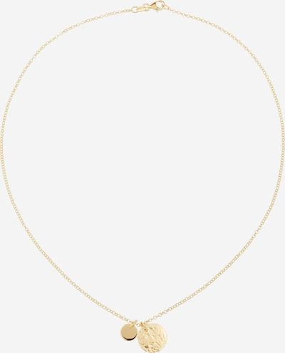 ELLI Necklace 'Geo' in Gold, Item view