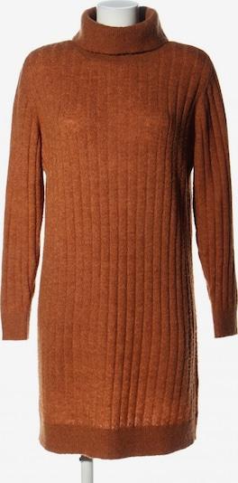 Y.A.S Pulloverkleid in M in braun, Produktansicht