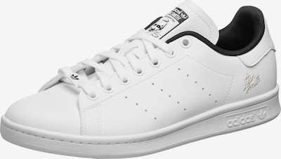 ADIDAS ORIGINALS Sneakers 'Stan Smith' in Black / White, Item view