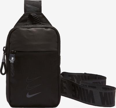 Nike Sportswear Sporta soma 'Advance' tumši pelēks / melns, Preces skats