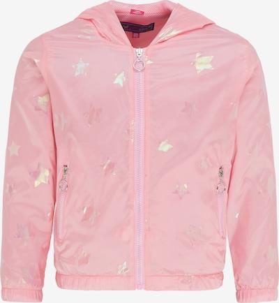 myMo KIDS Tussenjas in de kleur Pink, Productweergave