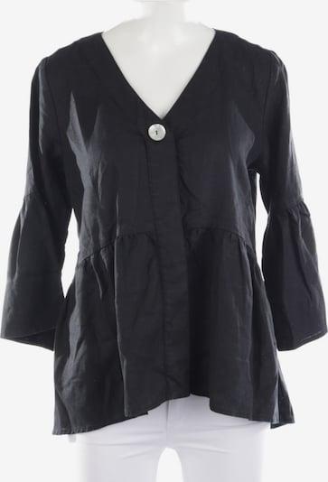 Mrs & Hugs Sommerjacke in M in schwarz, Produktansicht