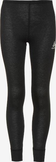 ODLO Funktionsunterhose 'Active Warm Eco' in schwarz, Produktansicht
