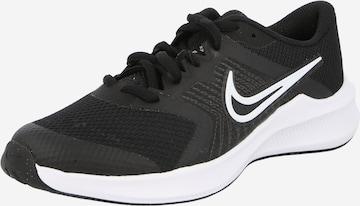 NIKESportske cipele 'Downshifter' - crna boja