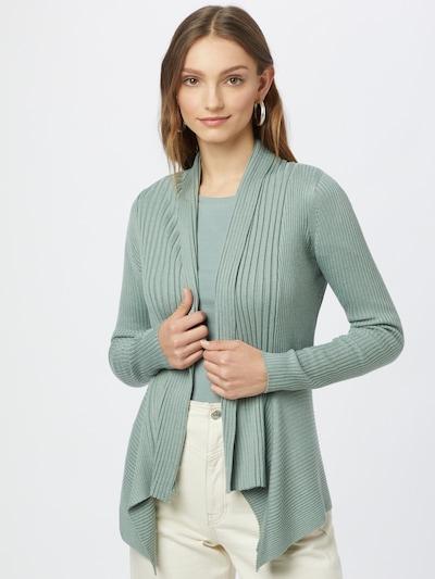 ESPRIT Cardigan in mint, Modelansicht