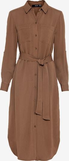 HALLHUBER Blusenkleid in braun, Produktansicht