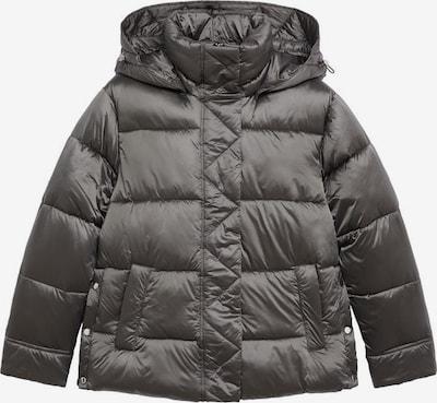 MANGO Zimní bunda 'Opera' - mokka, Produkt