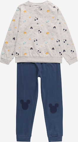 OVS Schlafanzug in Blau