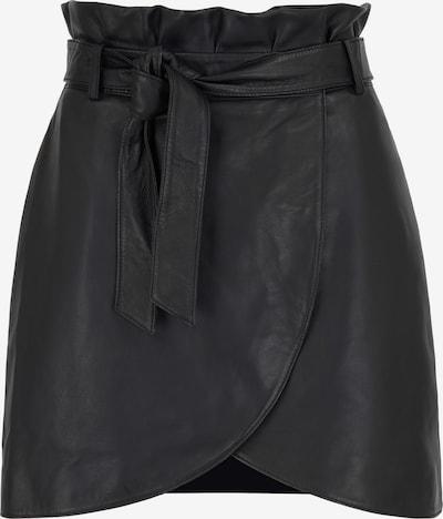 Aligne Rock 'Baila' in schwarz, Produktansicht