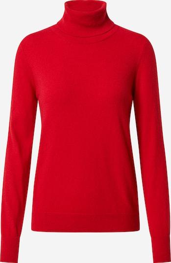 UNITED COLORS OF BENETTON Pulover u crvena: Prednji pogled
