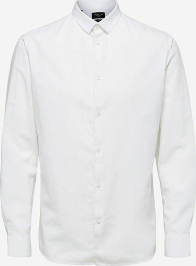 SELECTED HOMME Košeľa - biela, Produkt
