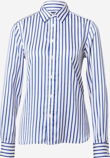 POLO RALPH LAUREN Блуза в синьо / бяло, Преглед на продукта