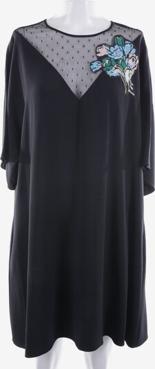 VALENTINO Kleid in L in schwarz, Produktansicht