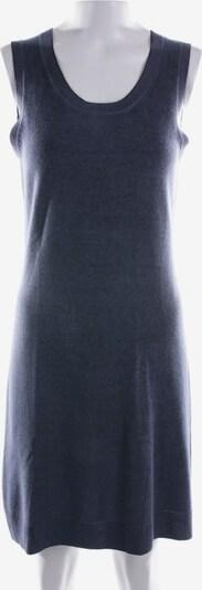 FFC Wollstrickkleid in S in dunkelblau, Produktansicht