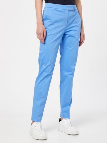 HUGO Viikidega püksid 'Hisuri', värv sinine
