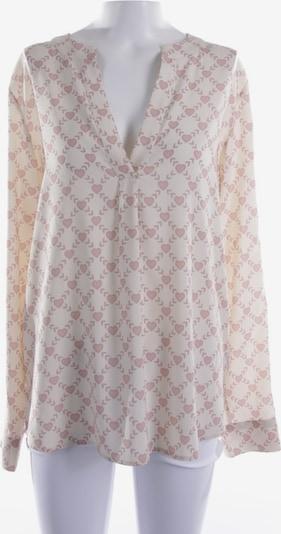 HERZENSANGELEGENHEIT Bluse / Tunika in S in creme / pink, Produktansicht