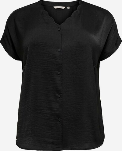 ONLY Carmakoma Blouse in Black, Item view