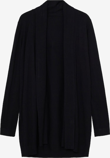 MANGO Strickjacke 'Alma' in schwarz, Produktansicht