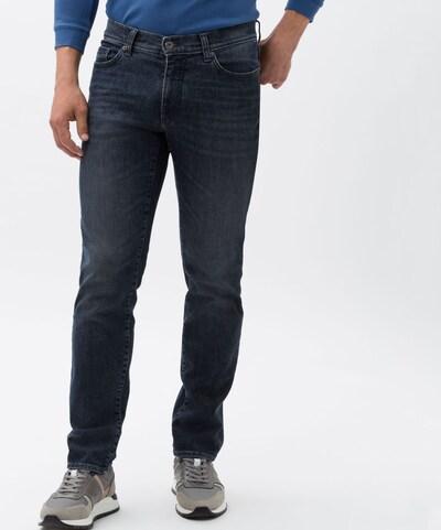 BRAX Jeans in nachtblau, Modelansicht