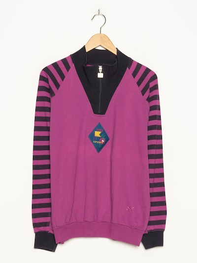 PUMA Sweatshirt in XL in orchidee, Produktansicht