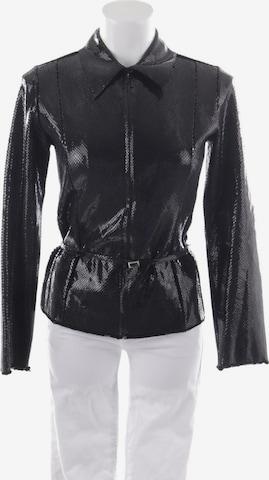 Blumarine Blazer in S in Black