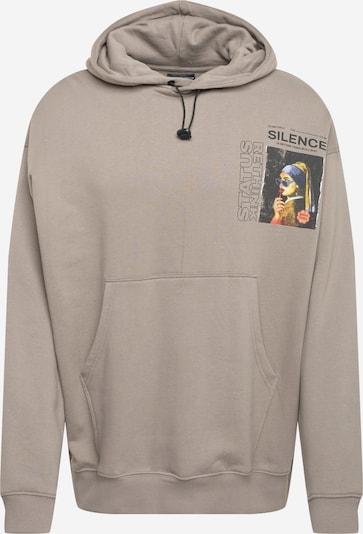 Rethink Status Sweatshirt in Taupe, Item view