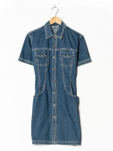 DKNY Dress in S in Blue