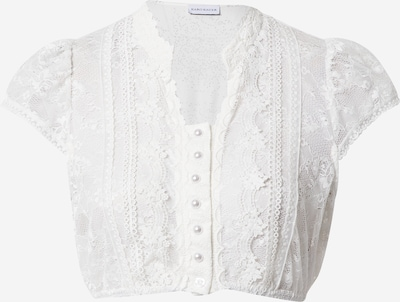 Krüger Madl Costume blouse in White, Item view