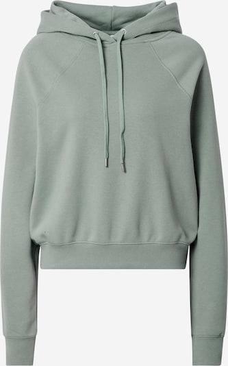 Hailys Sweatshirt 'Selin' i jade, Produktvisning