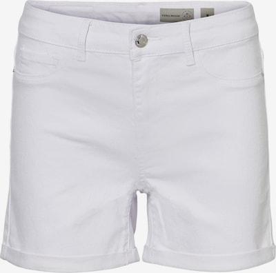 "Vero Moda Tall Shorts ""VMHOT SEVEN"" in schwarz, Produktansicht"