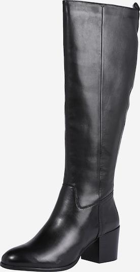 SPM Stiefel in schwarz, Produktansicht