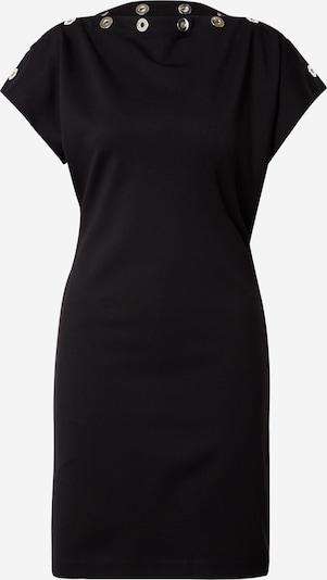 DIESEL Obleka | črna barva, Prikaz izdelka