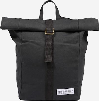 Fitz & Huxley Backpack 'Conveyor Vegan' in taupe, Item view