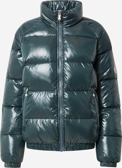 PYRENEX Winterjas in de kleur Groen, Productweergave