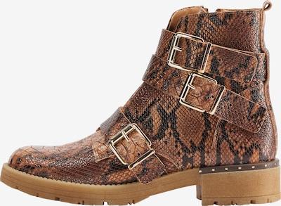 Auliniai batai iš DreiMaster Vintage , spalva - ruda, Prekių apžvalga