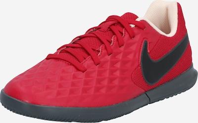 NIKE Sportovní boty 'Tiempo Legend 8 Club IC' - červená / černá, Produkt