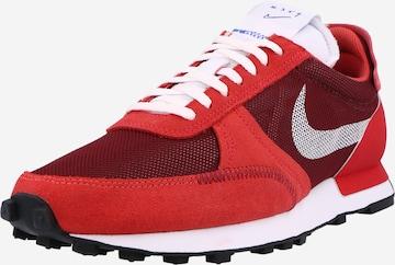 Nike Sportswear Nízke tenisky - Červená