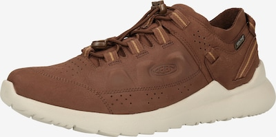 KEEN Lage schoen in de kleur Bruin, Productweergave