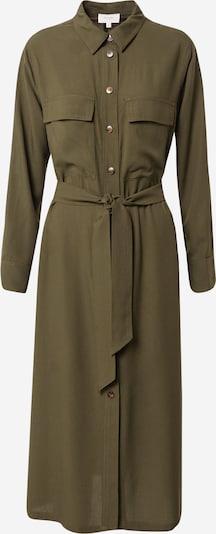 Grace & Mila Košilové šaty - khaki, Produkt
