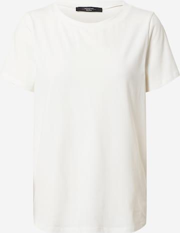 Weekend Max Mara Shirt 'MULTI' in White