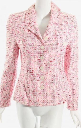Prestige Blazer in M in pink / hellpink / weiß, Produktansicht