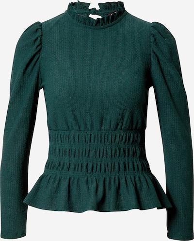 Dorothy Perkins Bluse in grün, Produktansicht