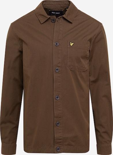 Lyle & Scott Košeľa - hnedá, Produkt