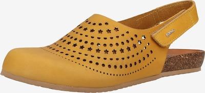 IGI&CO Schuh in gelb, Produktansicht