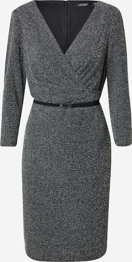 Lauren Ralph Lauren Kleid in beigemeliert / schwarzmeliert, Produktansicht