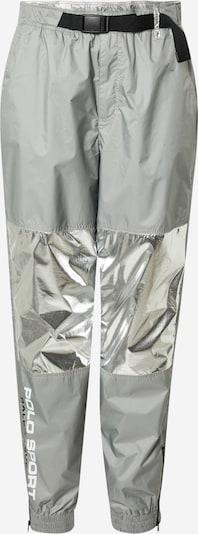 Polo Ralph Lauren Pants in Silver grey, Item view