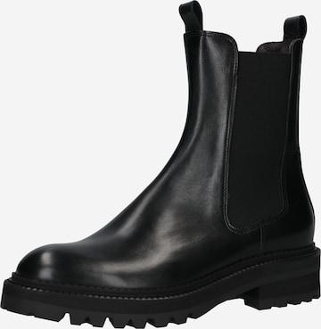 Billi Bi Stiefel 'A1304' in Schwarz