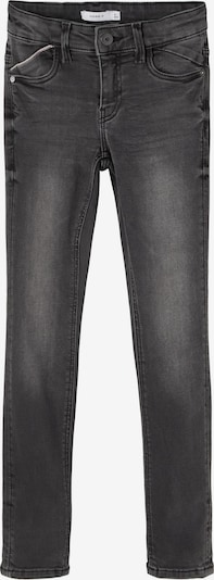 NAME IT Jeans 'Pete Towns' in Grey denim, Item view