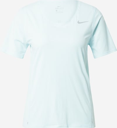 NIKE Camiseta funcional 'City Sleek' en ópalo / gris, Vista del producto